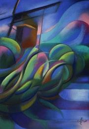Nieuwe Veenmolen – 18-11-17. Corné Akkers Kunstwerken