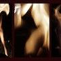 Girls of fire / Les Filles du Feu, Les âges. Olga Voscannelli