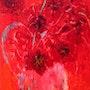 La vie en rose. Lysiane Wilkins