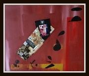 «Collage nº 1». Joan Pascuti