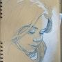 Petit exercice 8. Forangeart F. Baldinotti Peintre De l'air