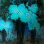 Blue note. Lyne Le Grand