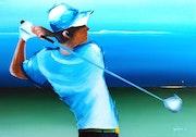 Golfeur n°10.