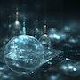 Boules et cristal. Dovanefo