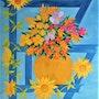 Le temps des fleurs. Gerard Flohic