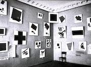 Exposición de kazimir. Valentina Salgado
