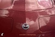 Corvette (capot avant).