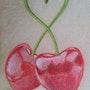 Coeur de cerise. Alain Devred