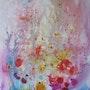 Fleurs aquatiques. Marwan Abousekke
