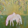 Young Horses. Michela Curtis
