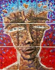 «Mental Freedom». Gastón Charó