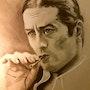Delon. Jose Antonio Arias