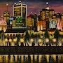 Montréal de Nuit. Mariana Flores