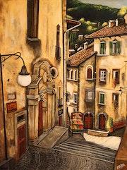 Il Grottino Scanno Italia.