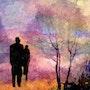 Balade en Couple. Jean-Jacques Kindler