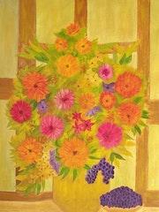 Bouquet 17.