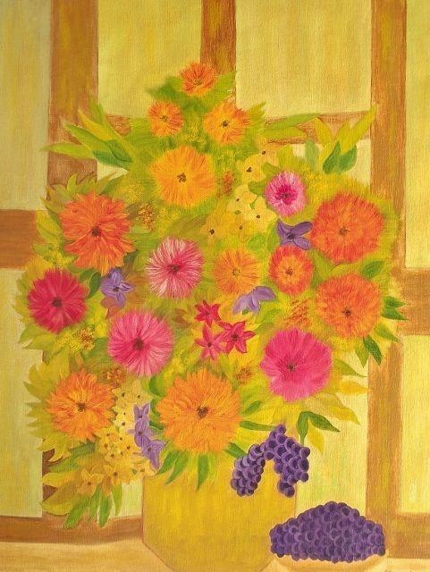 Bouquet 17. Gerard Flohic Gerard Flohic