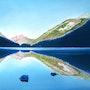 Lac de Savoie. Laulpic