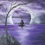 Silence et inspiration.. Rita Kohl-Nebel