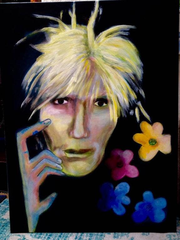 Andy Warhol. Nité Nité