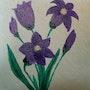 Flower. Annavladigogoli