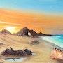 Merveilles de la plage. Didier Dalent