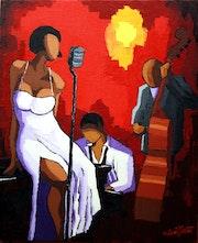 Jazz I.