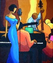 Jazz II.