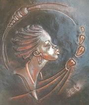 Mama africa. Nagartqueen