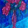 Bouquet. Lysiane Wilkins