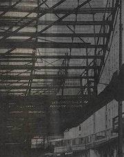 Chicago #02, photographie numérique tirage pigmentaire sur papier Matt FineArt.