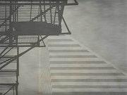 Chicago #08 photographie numérique tirage pigmentaire. Allaguillemette