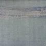 Affleurement / Deuxième instant, Crozon #i peinture sur toile. Allaguillemette