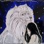Fort comme un lion…. Dr