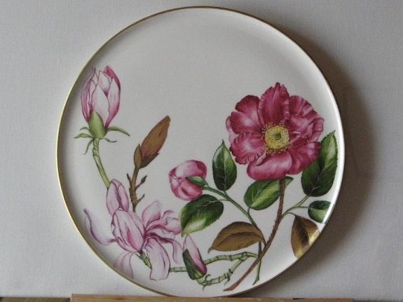 Magnolia. Fleurlise Fleurlise