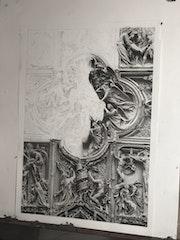 Duomo Italia. Jesus Porras Moron
