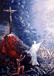 Amor sin limites, El de jesus. Enrique Sergio Almeida