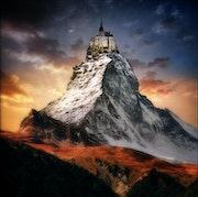 Mont Saint mi-Echelle…. Jean Lou G