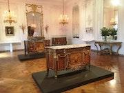 Sa Majesté » Versailles ». Renaissance Concepts