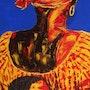 Akwaba. Lysiane Wilkins