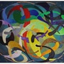 Space Gloobullcolor Planète 68. Jean-François Albert