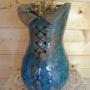 Vase céramique «Phébée». Zaz