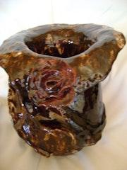 Vase céramique » Chimène».