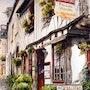 Le grabotais -Dol de Bretagne. Houmeau