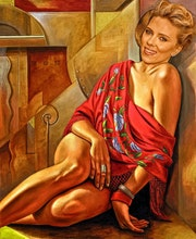 Scarlett Lempika…. Jean Lou G