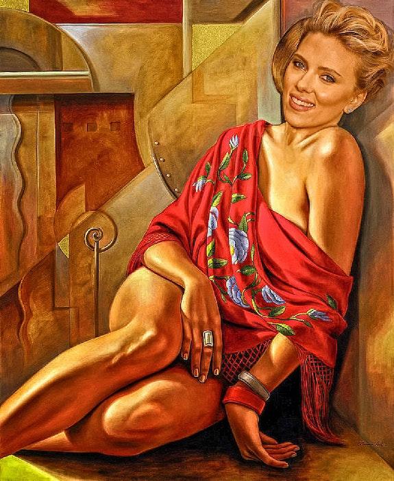 Scarlett Lempika…. Jlg Jean Lou G
