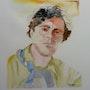 Amedeo Modigliani. Yokozaza