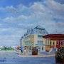 Cayeux sur mer » le kiosque».