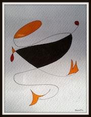«Lineas I figura». Joan Pascuti