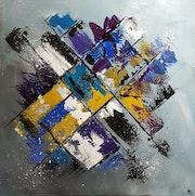 Abstrakta n° 1.
